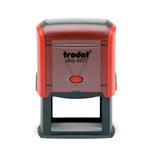 Trodat Printy 4927 Custom Self-Inking Rubber Stamp 60 x 40mm
