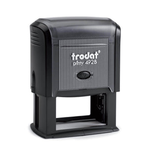 Trodat Printy 4928 Custom Self-Inking Rubber Stamp 60 x 33mm