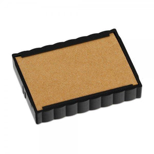 Trodat Replacement Ink Pad 6/4850 Dry, No Ink