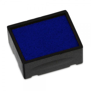 Trodat Replacement Ink Pad 6/4908 with Blue Ink