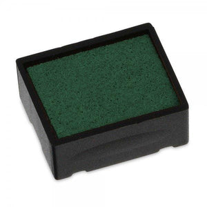 Trodat Replacement Ink Pad 6/4908 with Green ink
