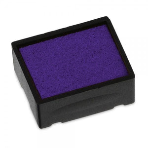 Trodat Replacement Ink Pad 6/4908 with Violet Ink