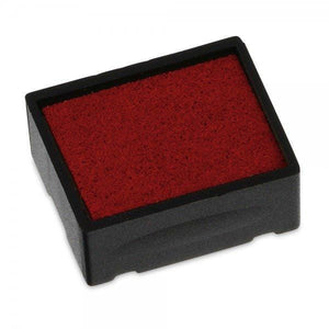 Trodat Replacement Ink Pad 6/4908 with Red ink