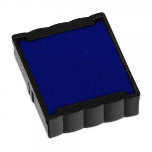 Trodat Replacement Ink Pad 6/4922 with Blue Ink