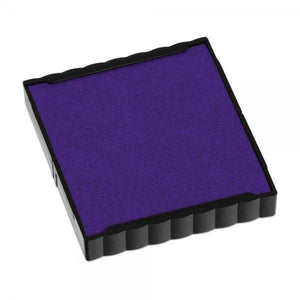 Trodat Replacement Ink Pad 6/4924 with Green ink