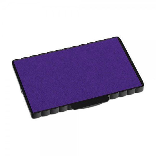 Trodat Replacement Ink Pad 6/5212 with Green ink