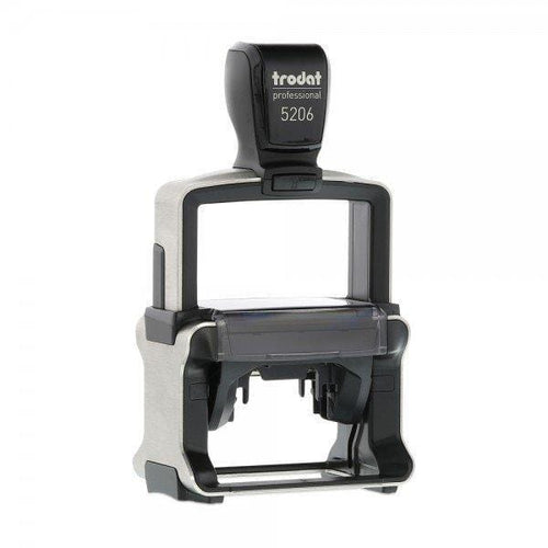 Trodat Professional 5206 Custom Self-Inking Stamp 56 x 33mm