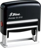 Shiny Printer S-310, 54 x 13mm