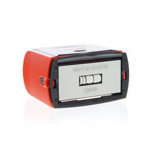 Trodat Printy 4726 Custom Self-Inking 4mm Date Stamp 75 x 38mm