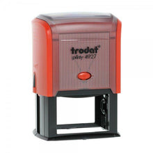 Load image into Gallery viewer, Trodat Printy 4927 Custom Self-Inking Rubber Stamp 60 x 40mm