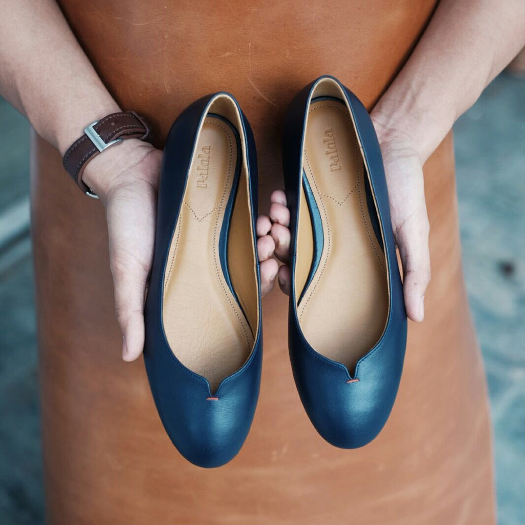 Handcrafted Luxury Shoes by Palola