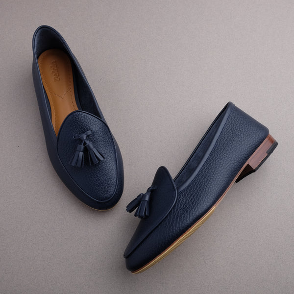 Advance Purchase Made-To-Order (MTO) Loafers