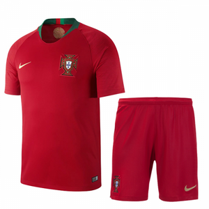 250abfe22 2018 Portugal World Cup Kit – ifashopin