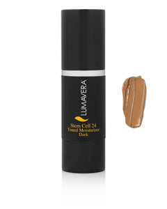 Stem Cell 24 Tinted Moisturizer – Dark