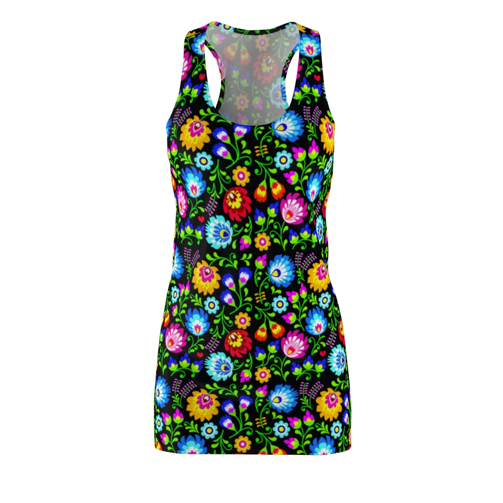 Racerback Dress - Women - Bohemia