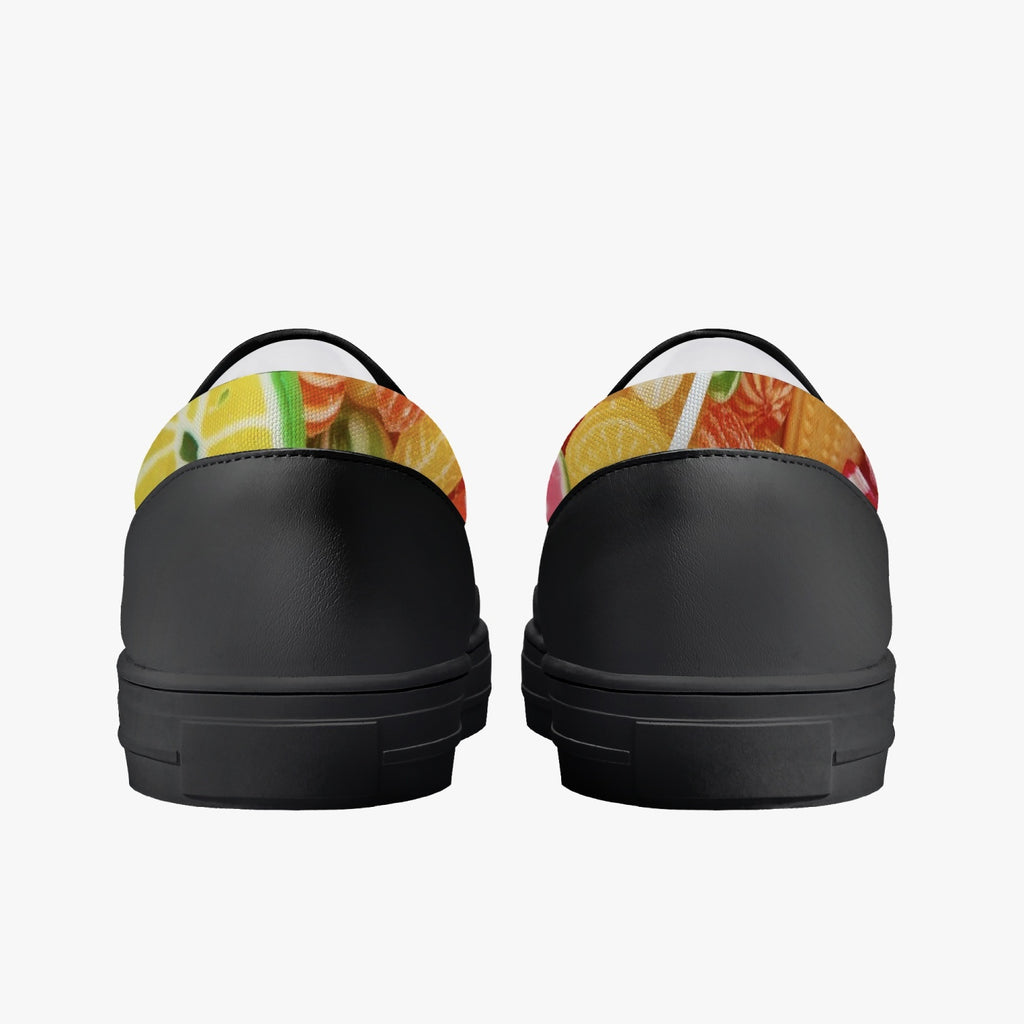 Slip-On Shoes - Lil Kid - Sweet Tooth