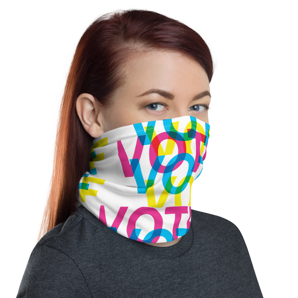 All-In-One Mask - VOTE