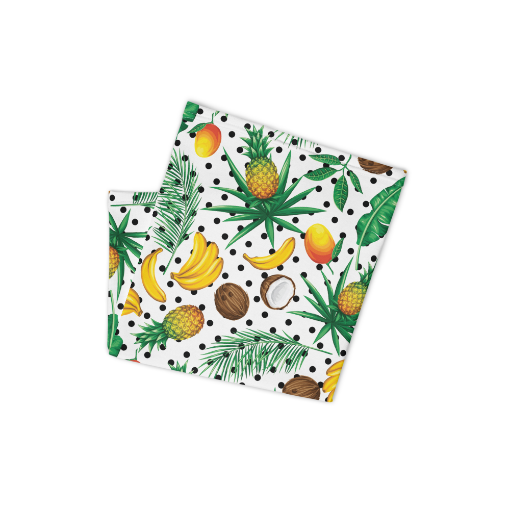 All-In-One Mask - Fruity Dots
