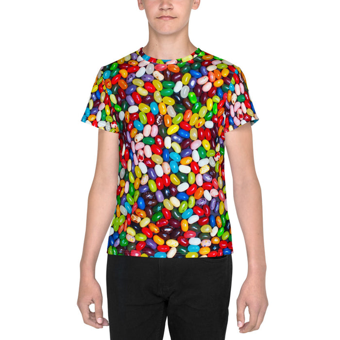 Graphic Tee - Lil Kid - Jelly Beans