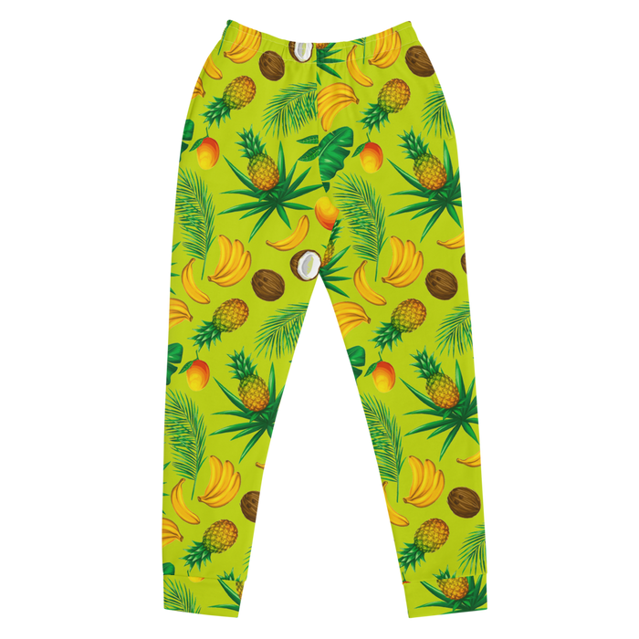 Adult Sweats - Women's - Tropical Fruits