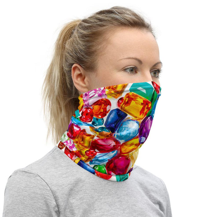 All-In-One Mask - Gemstones