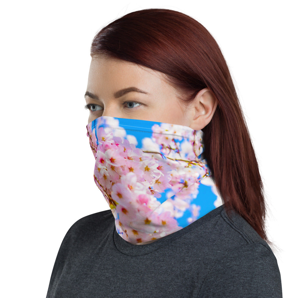 All-In-One Mask - Cherry Blossoms