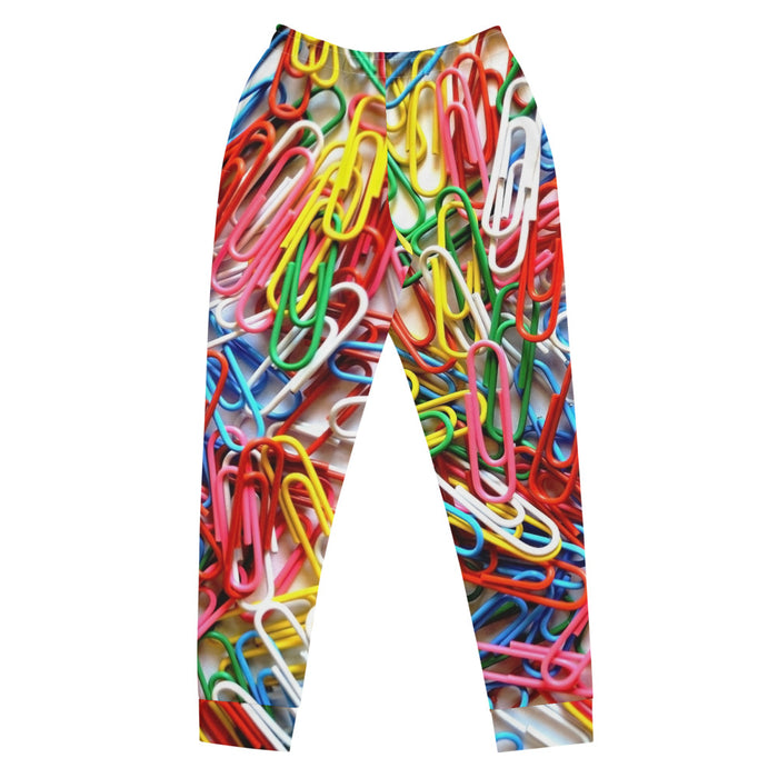 Adult Sweats - Women's - Paperclips