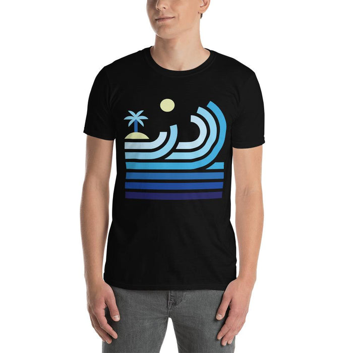 Adult Tee - Unisex - The Surf