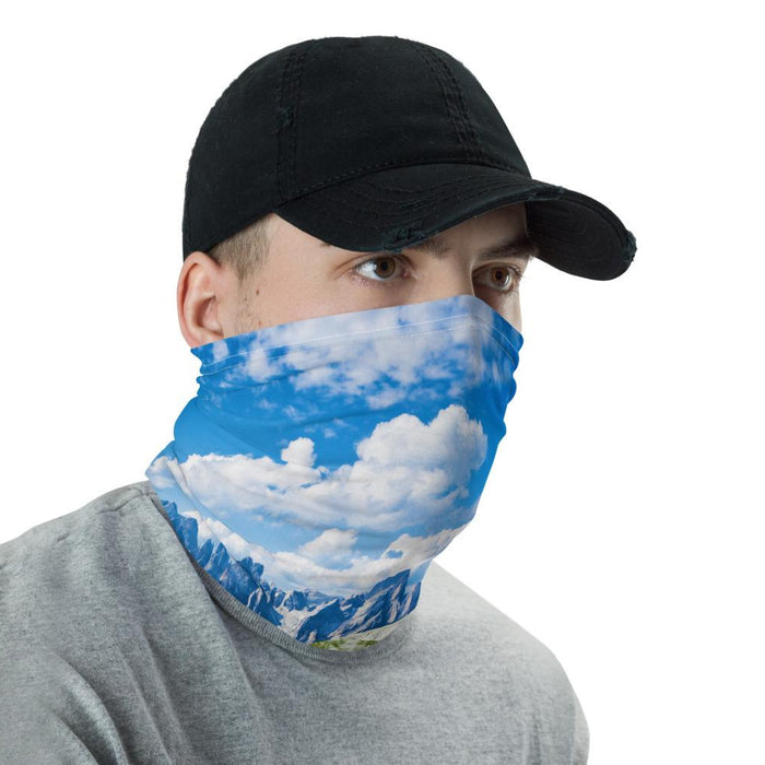 All-In-One Mask - Alpine Valley