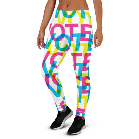 Adult Sweats - Women's - Vote