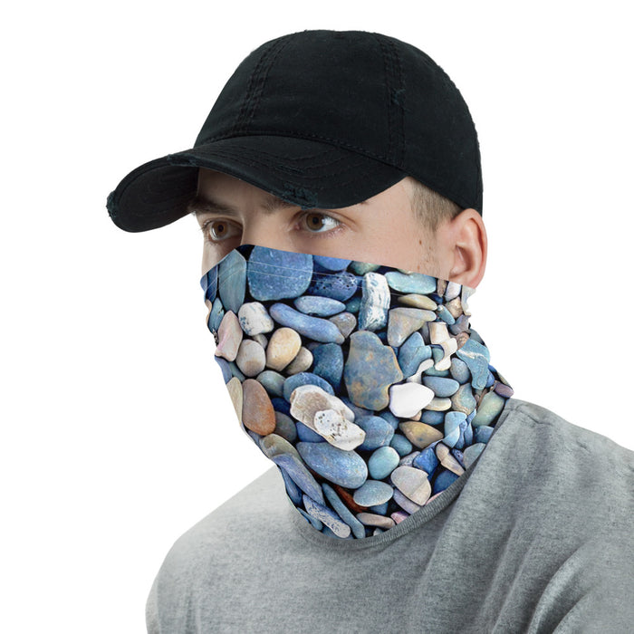 All-In-One Mask - Pebbles