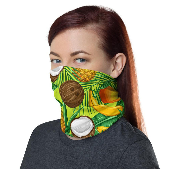 All-In-One Mask - Tropical Fruits