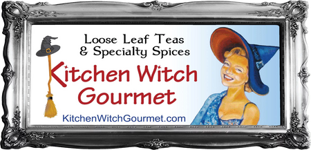 Kitchen Witch Gourmet