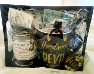 Handsome Devil Gift Box