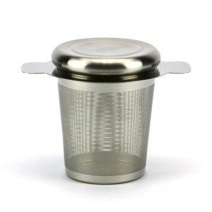 Cylinder Stainless Steel Tea Strainer