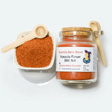 Mesquite Forest BBQ Rub