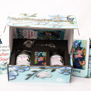 Pick Your Tea Gift Box