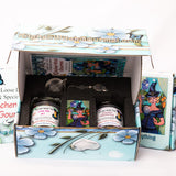 The Peace and Love Gift Box