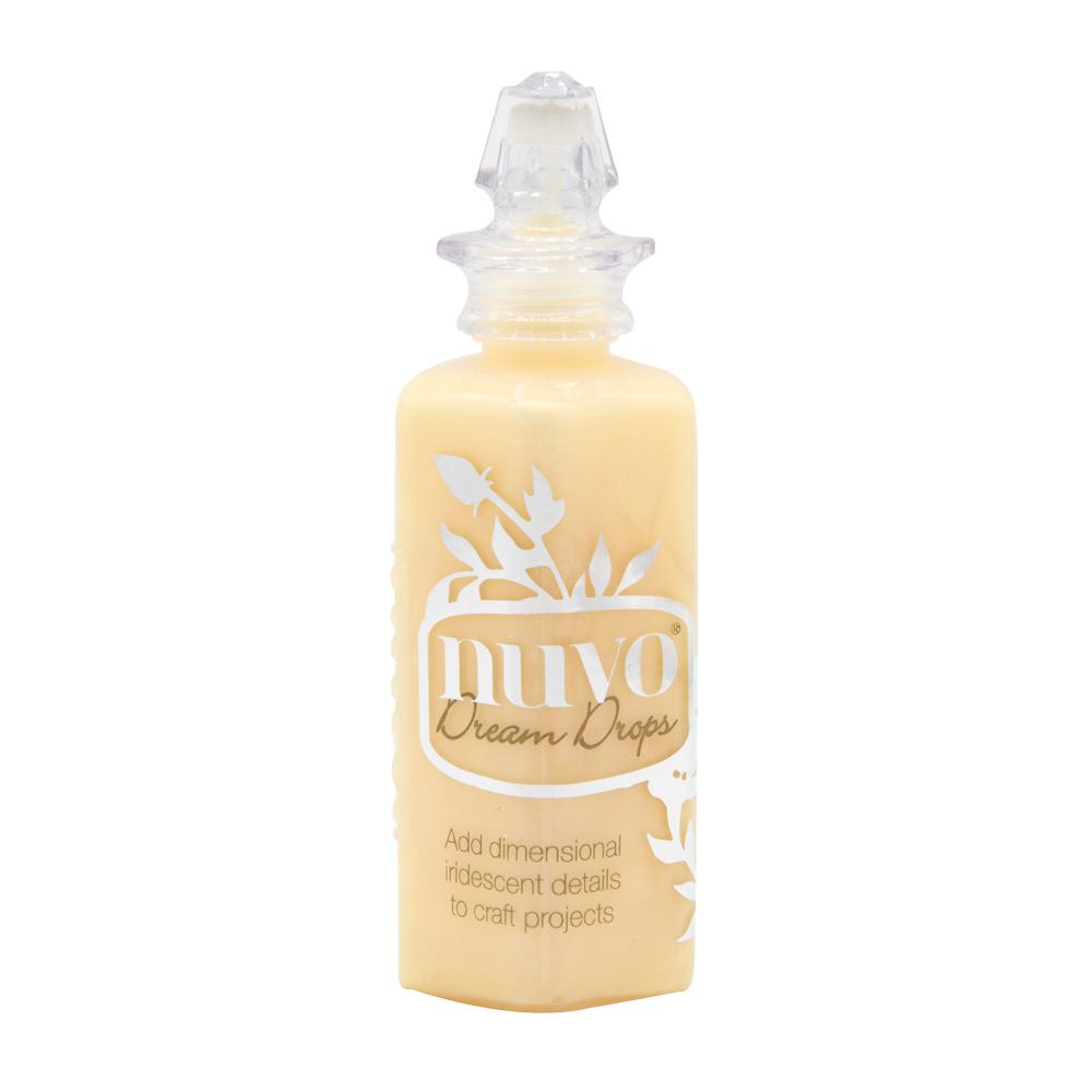 Nuvo - Dream Drops - Lemon Twist - 1790n