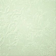 "Load image into Gallery viewer, Craft Perfect - Speciality Card - Luxury Embossed - Sage Roses - 8.5""x11"" (5/PK) - 230gsm - 9849E"