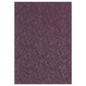 Craft Perfect - Speciality Card - Hand Crafted Cotton A4 - Tropical Nights (5/PK) - 9888e