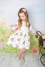 Load image into Gallery viewer, Soft Birdhouse Dress