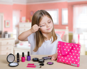 Play Pretend Makeup - The Essentials
