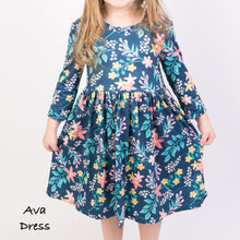 Load image into Gallery viewer, Soft Ava Dress