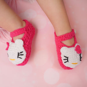 Kitty Booties