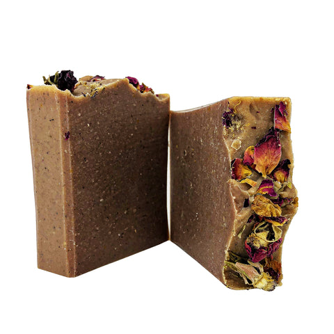 Midnight Roses Ashoka Soap Bar - I Am Naturelle