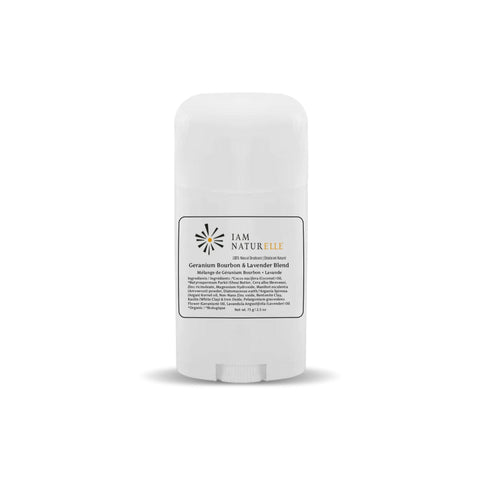 Natural Aluminum-Free Deodorant - I Am Naturelle