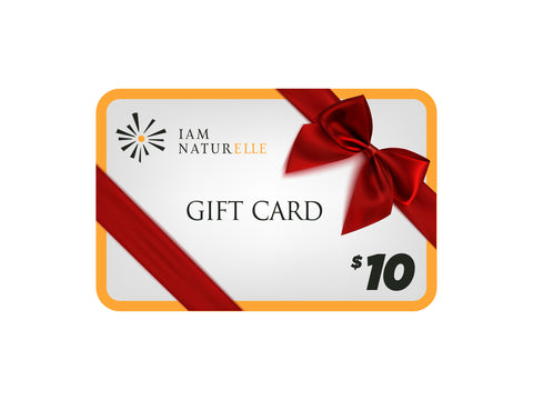 eGift Card - I Am Naturelle