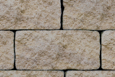 Mauerstein BLACKBURN WALLING sand