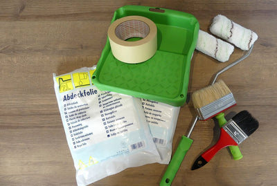 "weiteres Zubehör Streich-Set ""Do it yourself"""
